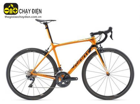 Xe đạp Giant TCR Advanced SL 2-KOM - 2019